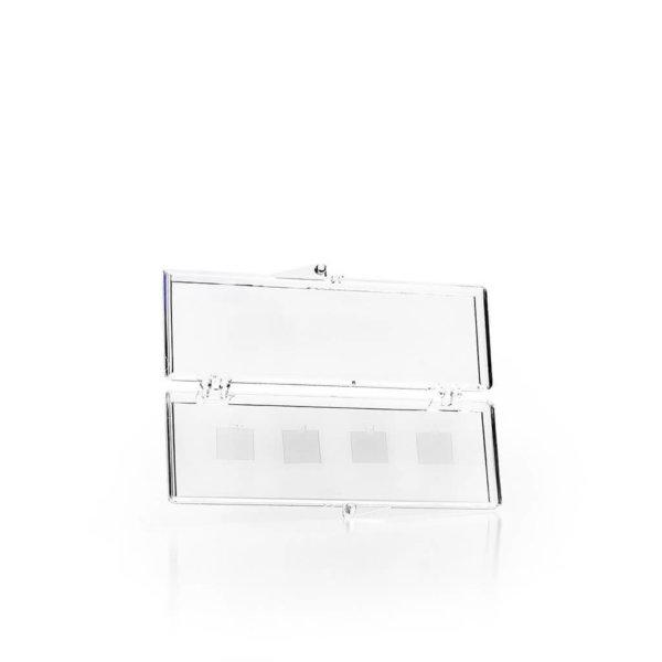 Monolayer Graphene Film Quartz 10mmx10mm