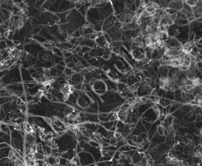 Multi Walled Carbon Nanotubes 20nm