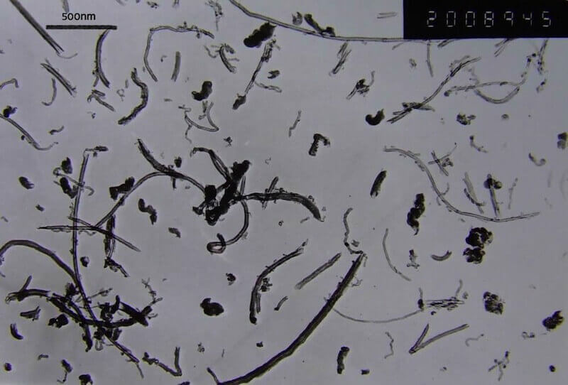 Short Multi Walled Carbon Nanotubes 30-50nm