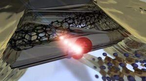 pervoskite-enhanced photodetector